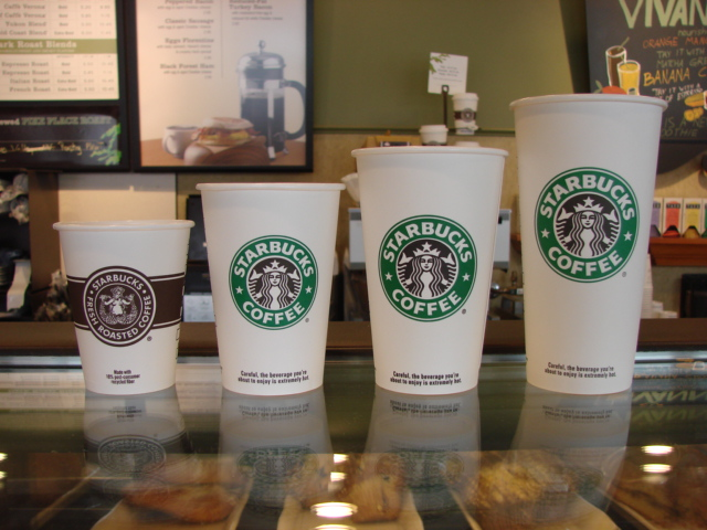 Starbucks For Dummies – The Tutorial | The Great Balancing Act