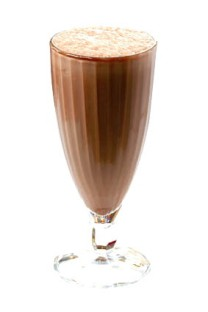 chocolate-milkshake