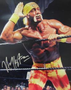 Hulkamania running wild all over Leisure Lanes 10-Pin Saturday Night Rock n' Bowl