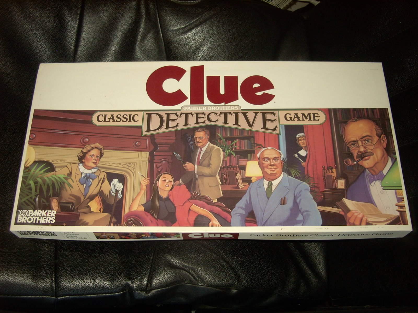 847 Old Classic Board Games 1000 Awesome Things