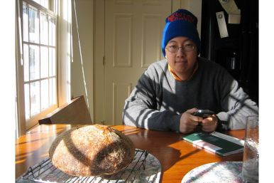 chris-and-his-sourdough-bread