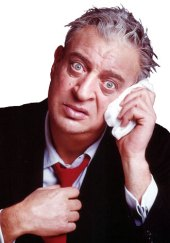 Rodney Dangerfield has a lot in common with your feet