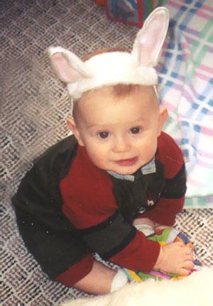 The Bunny Ears Method