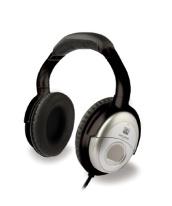 Feels like you're wearing headphones