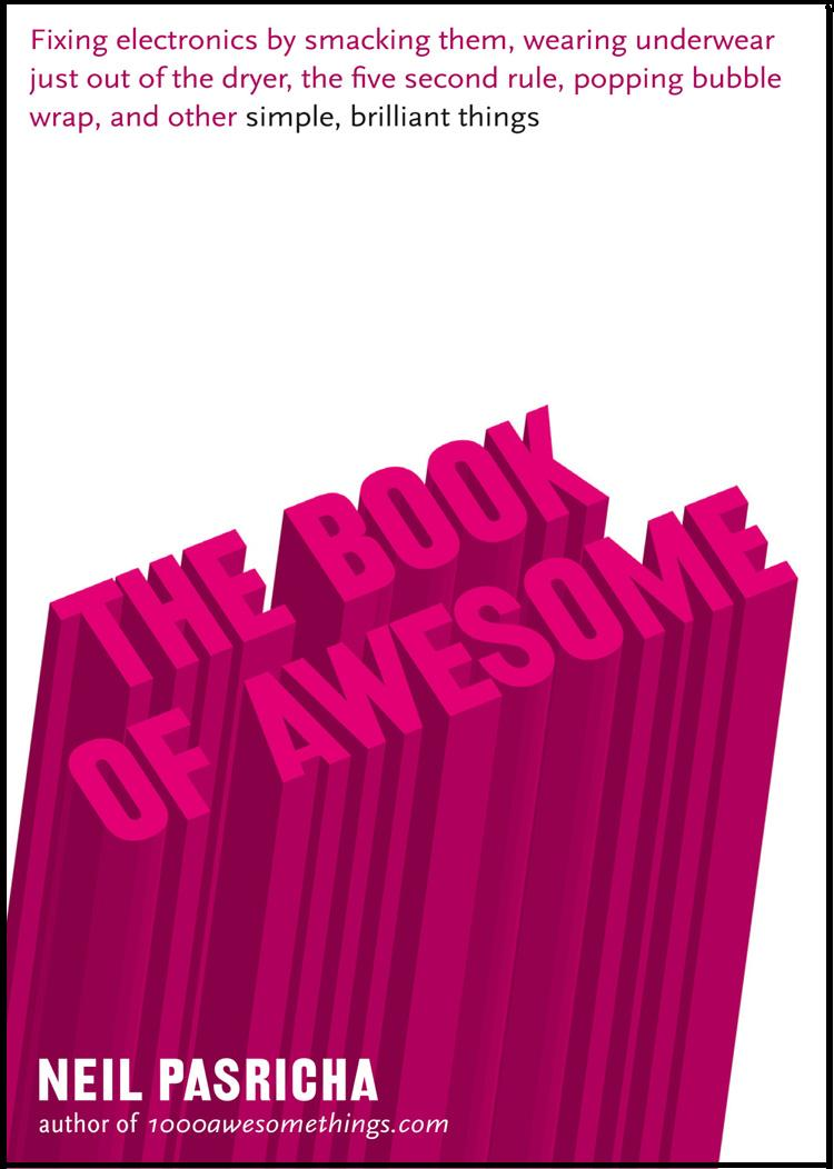 1000 Awesome Things   A time-ticking countdown of 1000 awesome ...