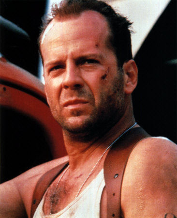 bruce willis movies for 2010 Bruce Willis Feud