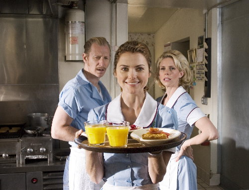 Waiters And Waitresses