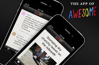 the-app-of-awesome
